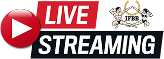 IFBB Streaming